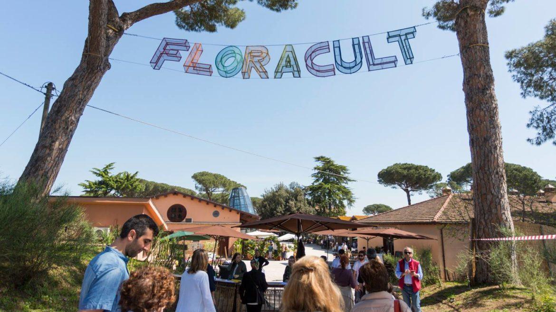 FloraCult: natura è cultura